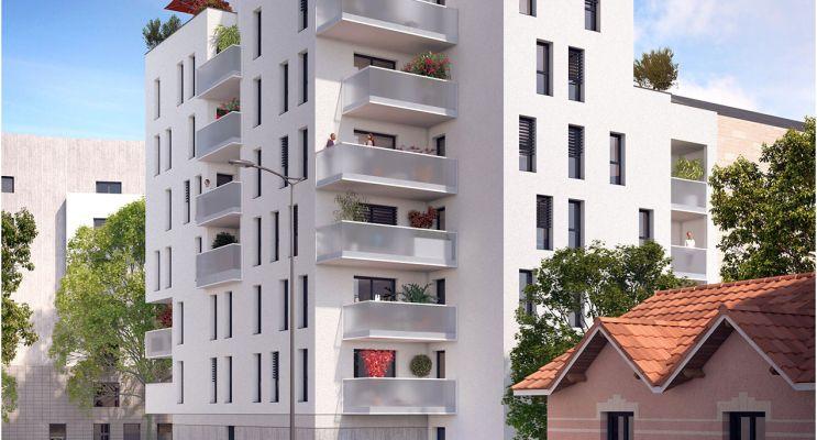 Photo n°3 du Programme immobilier n°215121
