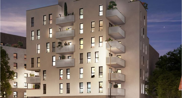 Programme immobilier n°215121 n°4