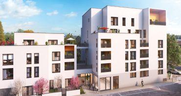 Lyon : programme immobilier neuf « Néo »