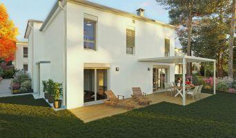 Programme immobilier neuf à Lyon (69005)