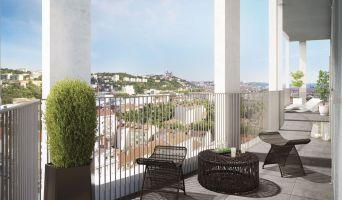 Résidence « So'Ô - Confluence » programme immobilier neuf en Loi Pinel à Lyon n°3