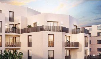 Lyon programme immobilier neuve « Villa Lucia »  (3)