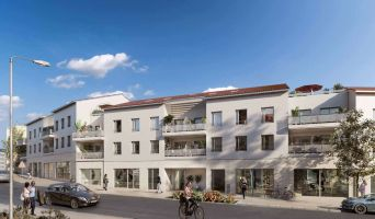 Marcy-l'Étoile programme immobilier neuf « Coeur Marcy