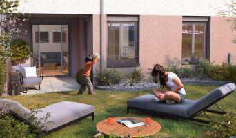Neuville-sur-Saône programme immobilier neuf « Les Oréades » en Loi Pinel
