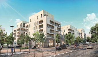 Programme immobilier neuf à Rillieux-la-Pape (69140)