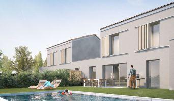 Saint-Laurent-de-Mure programme immobilier neuf « Grandeur Nature » en Loi Pinel