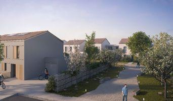 Saint-Laurent-de-Mure programme immobilier neuve « Grandeur Nature » en Loi Pinel  (3)