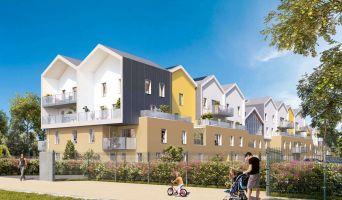 Photo du Résidence « Factory Link » programme immobilier neuf à Saint-Priest