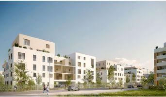 Résidence « Les Dryades - Hana » programme immobilier neuf en Loi Pinel à Saint-Priest n°2