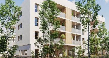 Saint-Priest programme immobilier neuf « Qohésion »