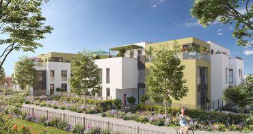 Sainte-Foy-lès-Lyon programme immobilier neuf « Séquencia » en Loi Pinel