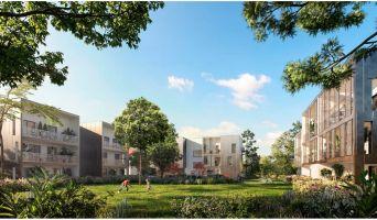 Tassin-la-Demi-Lune programme immobilier neuve « Le Chant des Arbres » en Loi Pinel  (3)