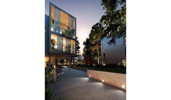 Tassin-la-Demi-Lune programme immobilier neuve « Le Chant des Arbres » en Loi Pinel  (4)