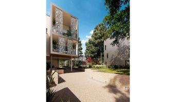 Tassin-la-Demi-Lune programme immobilier neuve « Le Chant des Arbres » en Loi Pinel  (5)