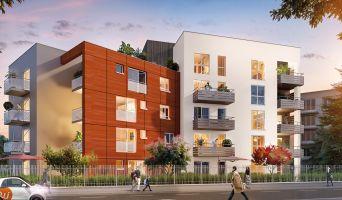 Photo du Résidence « Pierre de Lune » programme immobilier neuf en Loi Pinel à Tassin-la-Demi-Lune