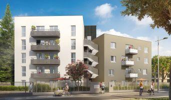 Tassin-la-Demi-Lune programme immobilier neuve « Pierre de Lune »  (2)