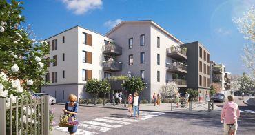 Résidence « VO'lupté Village » (réf. 215890)à Vaulx-En-Velin, Centre