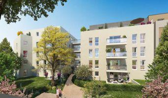 Photo du Résidence «  n°218321 » programme immobilier neuf en Loi Pinel à Vénissieux