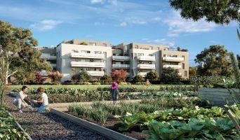 Vénissieux : programme immobilier neuf « Eklose » en Loi Pinel