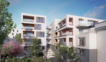 Photo du Résidence «  n°218369 » programme immobilier neuf en Loi Pinel à Vénissieux