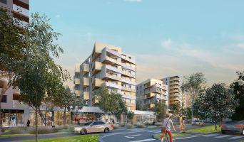 Photo du Résidence « Le Quartz » programme immobilier neuf en Loi Pinel à Vénissieux