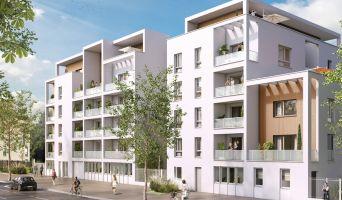 Photo du Résidence « Préambule » programme immobilier neuf en Loi Pinel à Vénissieux