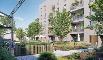 Villefranche-sur-Saône programme immobilier neuve « Coeur Villefranche »  (2)