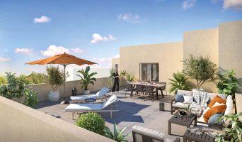 Villefranche-sur-Saône programme immobilier neuve « Jardin Ampère 2 »