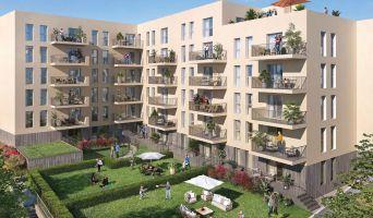 Villefranche-sur-Saône programme immobilier neuve « Jardin Ampère » en Loi Pinel  (3)