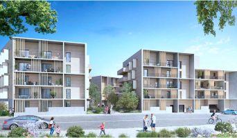 Photo du Résidence « Kalada » programme immobilier neuf en Loi Pinel à Villefranche-sur-Saône