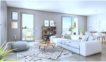 Villefranche-sur-Saône programme immobilier neuve « Kalada »  (2)