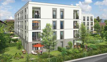 Villefranche-sur-Saône programme immobilier neuve « La Fabrik »  (2)