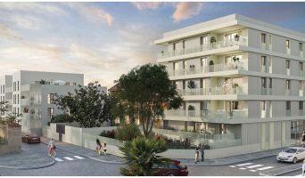 Villefranche-sur-Saône programme immobilier neuf « Nuance » en Loi Pinel