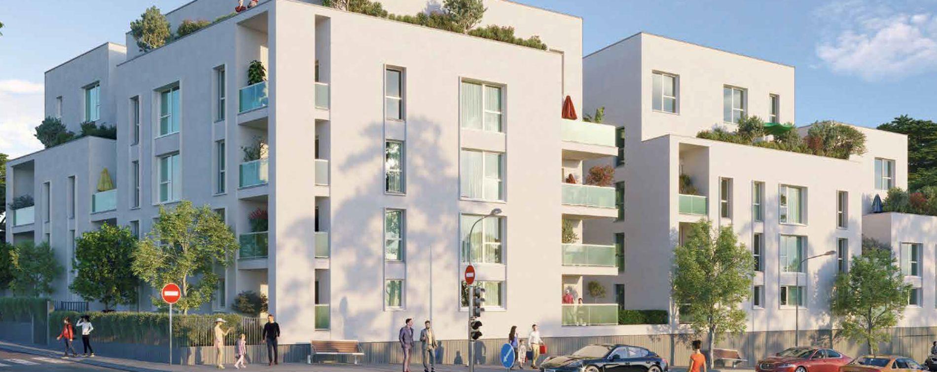 Résidence Villa Sienna à Villefranche-sur-Saône