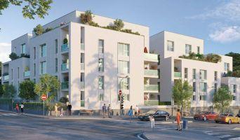 Photo du Résidence « Villa Sienna » programme immobilier neuf en Loi Pinel à Villefranche-sur-Saône