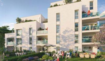 Photo n°2 du Résidence « Villa Sienna » programme immobilier neuf en Loi Pinel à Villefranche-sur-Saône