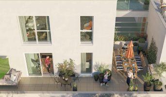 Photo n°3 du Résidence « Villa Sienna » programme immobilier neuf en Loi Pinel à Villefranche-sur-Saône