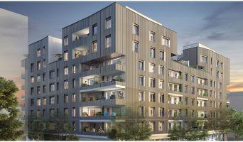 Photo du Résidence « Arch » programme immobilier neuf en Loi Pinel à Villeurbanne