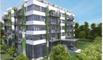 Photo du Résidence « Collection » programme immobilier neuf à Villeurbanne