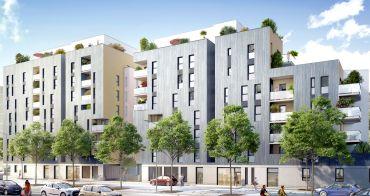 Appartement neuf n°213719 à Villeurbanne, quartier Charpennes   Tonkin réf. n°213719