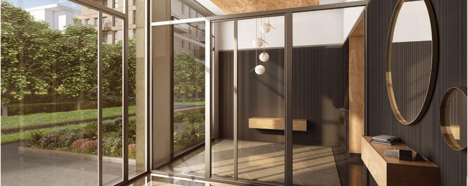 Villeurbanne : programme immobilier neuve « Crescendo » (4)