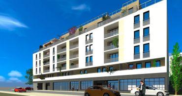 Résidence « Ethésia » (réf. 215005)à Villeurbanne, quartier Cyprian   Les Brosses réf. n°215005