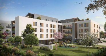 Villeurbanne : programme immobilier neuf « Génération Gratte Ciel » en Loi Pinel