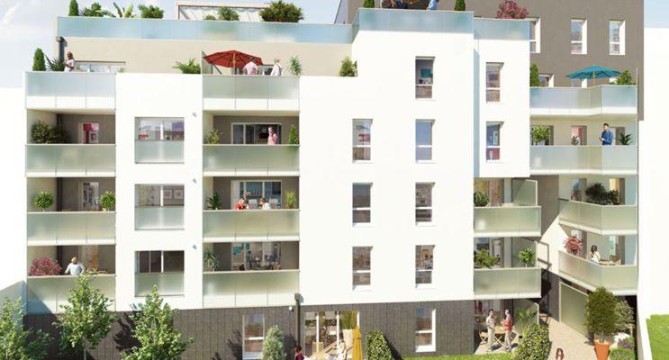 Photo n°2 du Programme immobilier n°214465