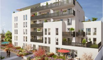 Photo n°2 du Programme immobilier n°214892