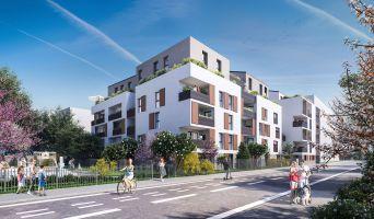 Photo du Résidence « Les Galleries Perroncel » programme immobilier neuf en Loi Pinel à Villeurbanne