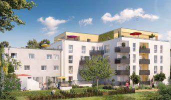Programme immobilier n°214301 n°2