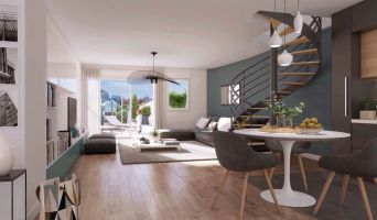 Programme immobilier n°214301 n°3