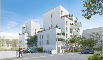 Photo du Résidence « Parallèles » programme immobilier neuf en Loi Pinel à Villeurbanne