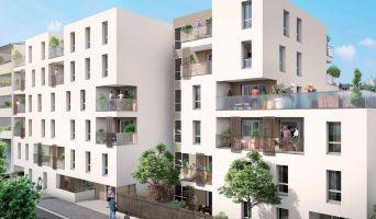 Programme immobilier neuf à Villeurbanne (69100)